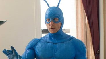 oscar effects the tick character
