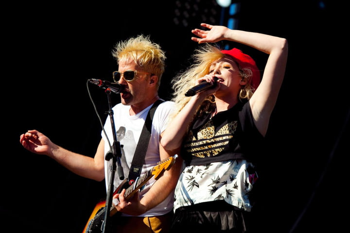 interview the ting tings katie white talks edm vinyl super critical