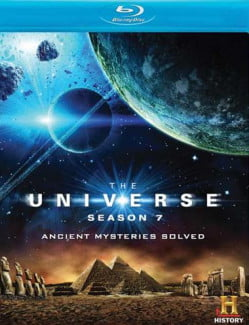 The Universe The Complete Season 7 Ancient Mysteries Solved