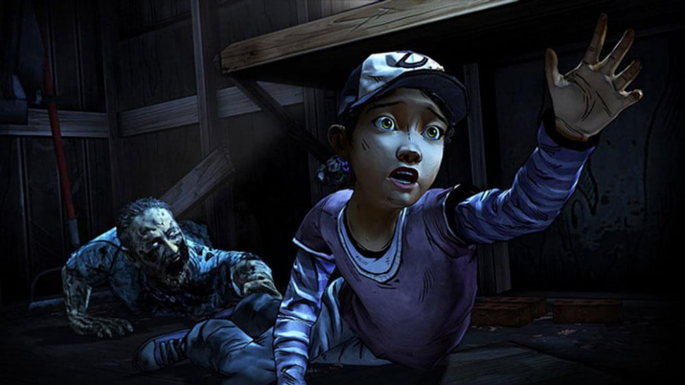 The Walking Dead - Season 2 - Episode 1 screenshot 4