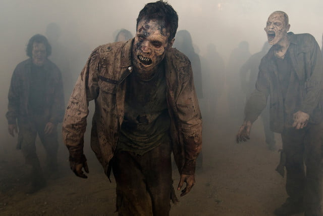 walking dead renew eighth the season