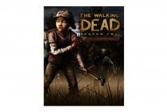 walking dead season two review the cover art