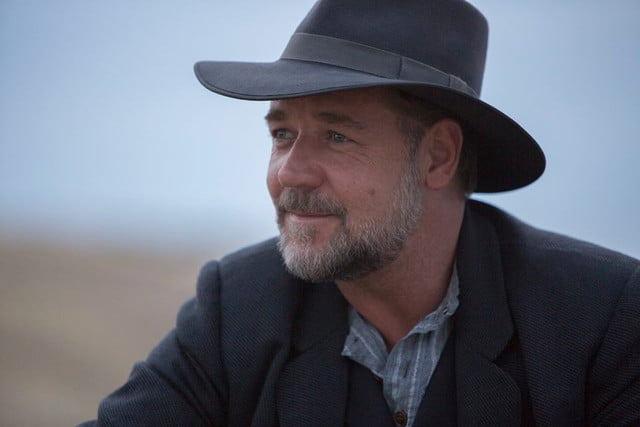 russel crowe mummy jekyll hyde the water diviner russell