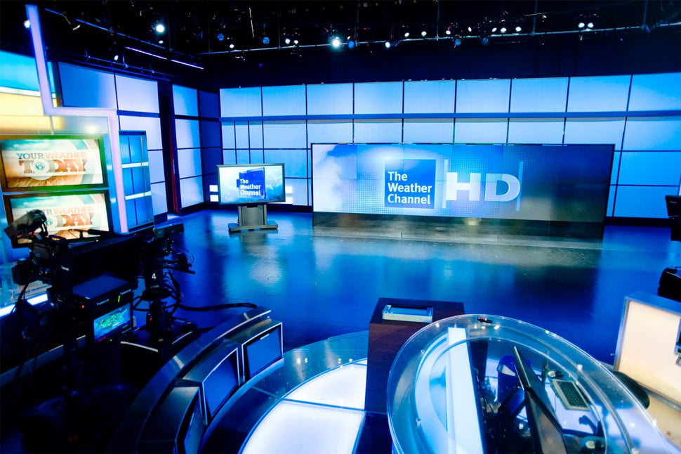 the-weather-channel-set