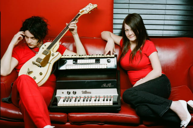 white stripes to release new music for record store day the