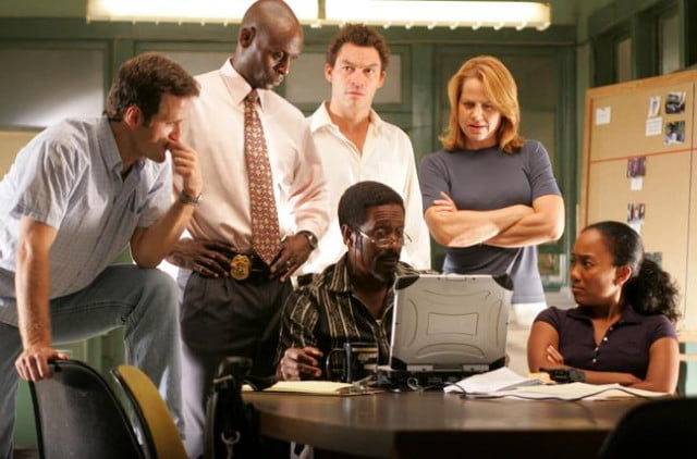 The Wire Screen