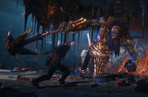 10 E3 games The Witcher 3