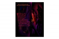 the wolf among us episode one faith review cover art