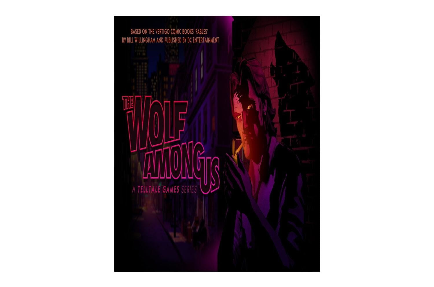 The-Wolf-Among-Us-cover-art