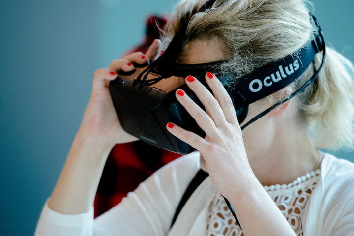 The year of VR_