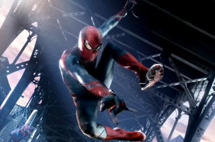 the_amazing_spider_man review
