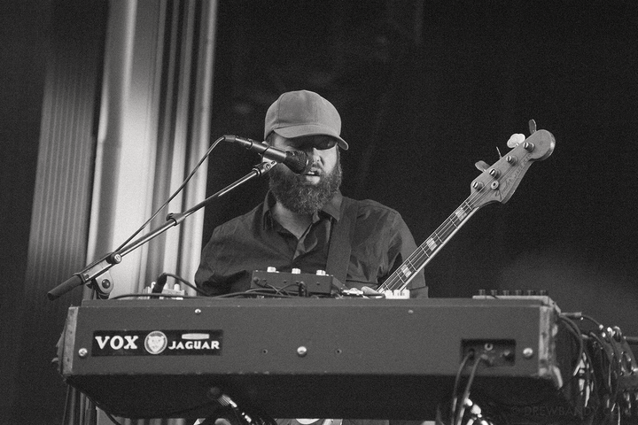 black angels continue to push psychedelic envelope the live