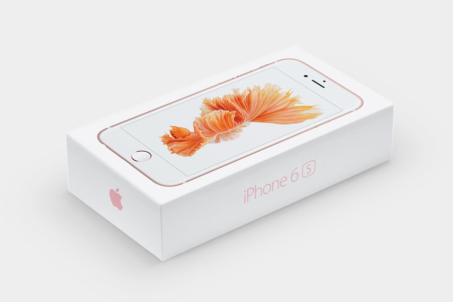 How To Pre-Order The iPhone 6S And 6S Plus
