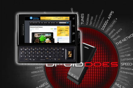 The Droid Phone