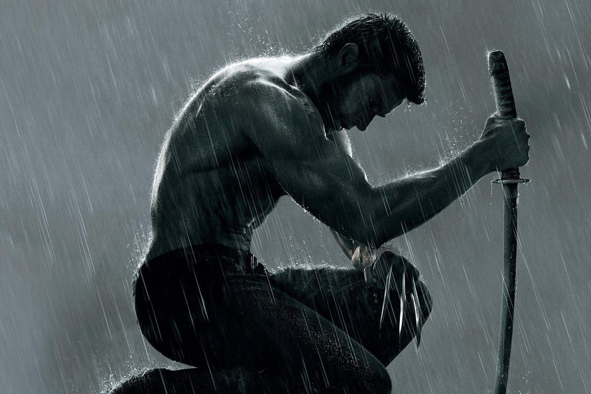 wolverine  rated r the movie review