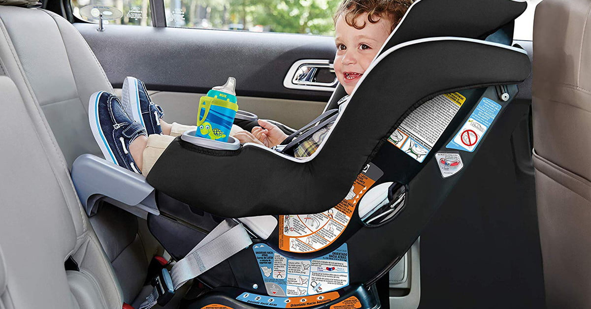 The Best Baby Car Seats for Child Safety - The Angle