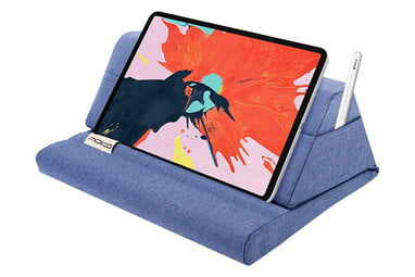 Monkey 36113 Style No LapGear Lap Pets Tablet Pillow Stand Fits Most Tablet Devices