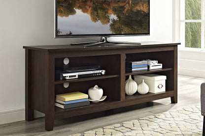 The 8 Best Tv Consoles For Reducing Cable Clutter The Angle