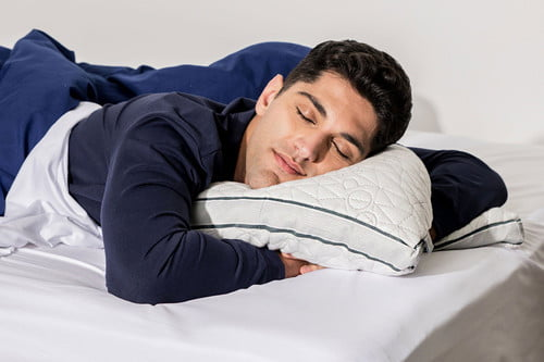 The 10 Best Pillows for Stomach Sleepers in 2020   The Angle