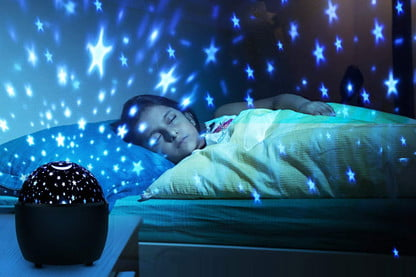 The Best Starry Nightlight Projectors For Bedtime And Relaxation The Angle