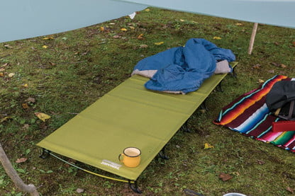 The 6 Best Camping Cots For 2020
