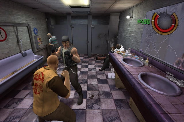 check cancelled saints row brawler  cooler thecooler