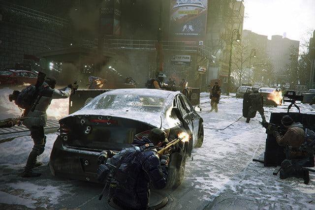 recommended pc hardware for the division revealed is similar to rift minimum thedivision
