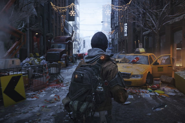 ubisoft denies pc version of division hamstrung thedivision