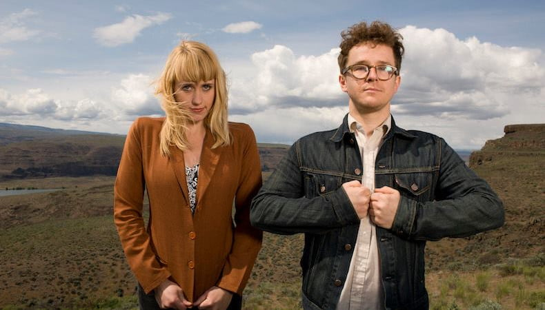 Wye Oak Press Photo