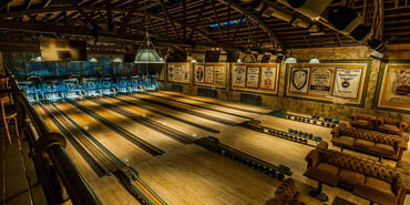 highland park bowl 1933 group los angeles