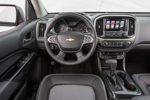 Apple CarPlay chevrolet cars smart features