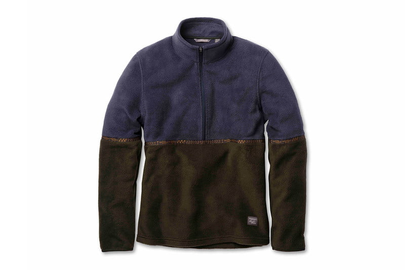 telluride heritage collection ajax pullover