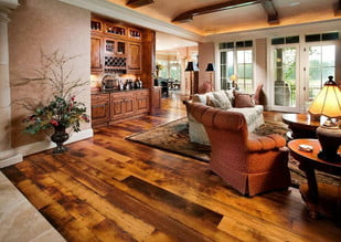 Reclaimed Timber fro Longwood Antique Wood