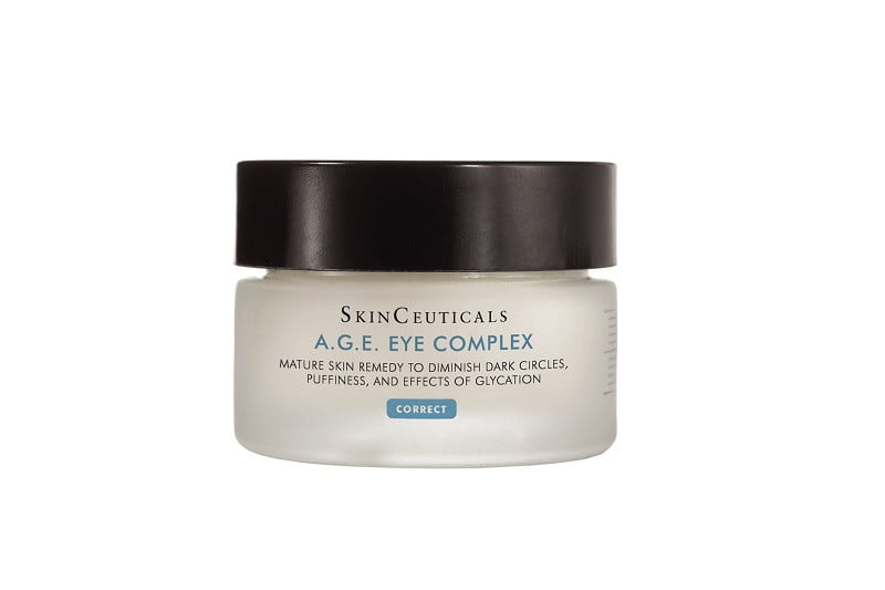 anti aging eye cream a g e complex edited