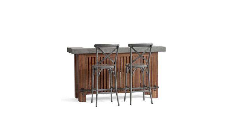 Abbot-Ultimate-Bar-&-X-Back-Barstool-Bistro-Set--Pottery-Barn