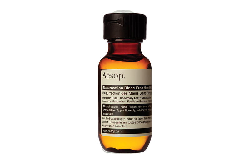 Aesop Resurrection Rinse Free Hand Wash