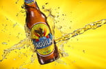 Aguila Beer Credit Aguila