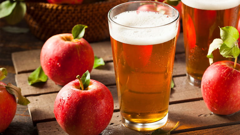 The Simple Guide on How to Make Hard Apple Cider
