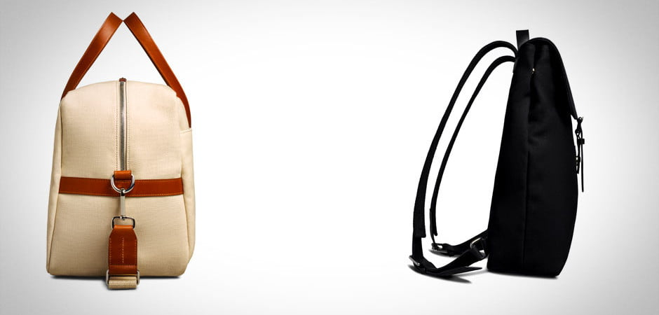 Oliver Cabell, bags, luxury bag, luxury bags, canvas bags
