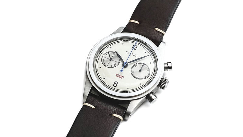 Baltic Chronograph BiCompax 101