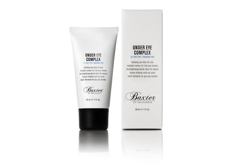 anti aging eye cream baxter under complex edited
