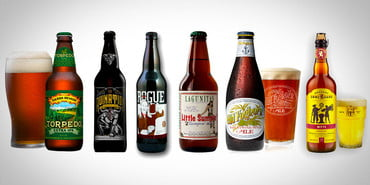 craft beers for christmas