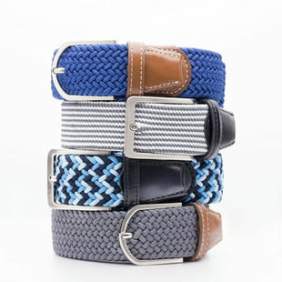 Beltology Webbed Belts