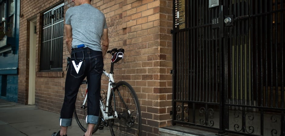 betabrand bike to work collection