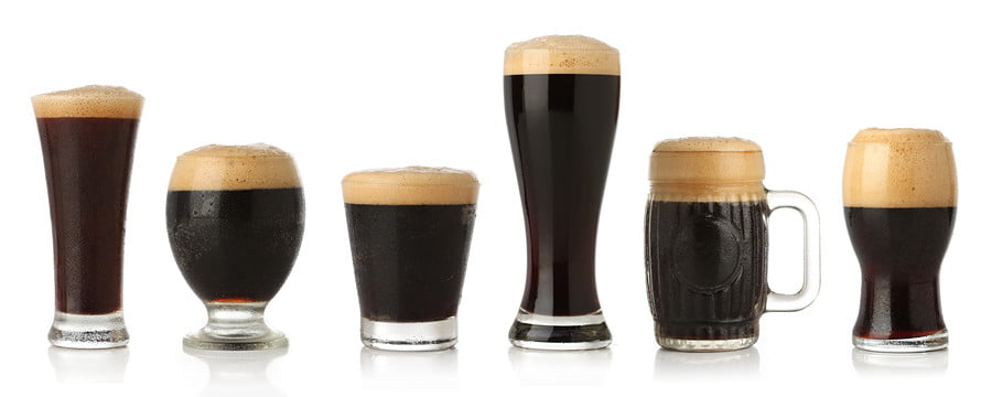 best porter and stout