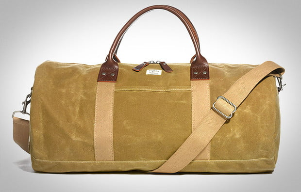 Billy_Kirk_No.233_Duffle