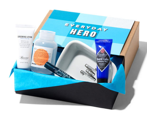 for a 3-month subscription, birchbox.com