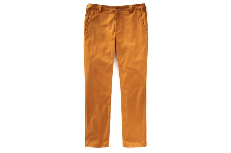 bluffworks, chino, men's pants