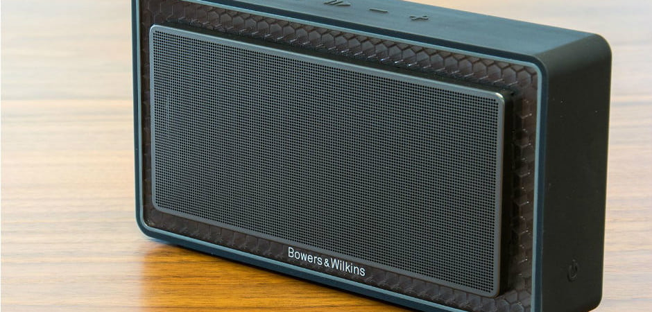 Bowers and Wilkins T7