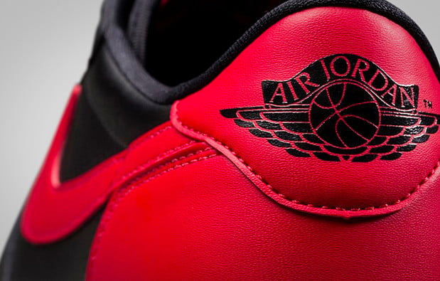 Bred 1 low top